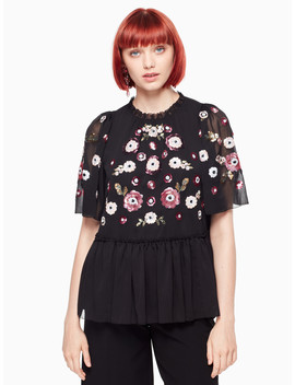 Lorna Top by Kate Spade