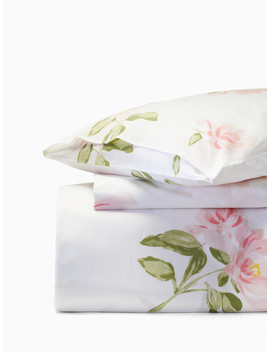 Breezy Magnolia Comforter Set by Kate Spade