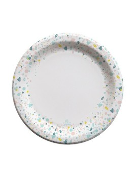 """Oh Joy! For Cheeky Dotty 10"""" Paper Plates   20ct by Cheeky"""