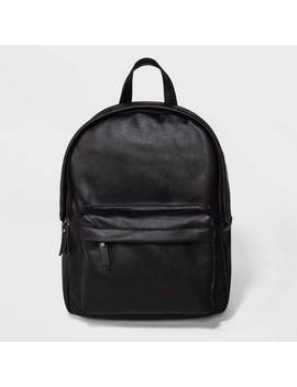 Women's Dome Backpack   Universal Thread™ Black by Universal Thread™