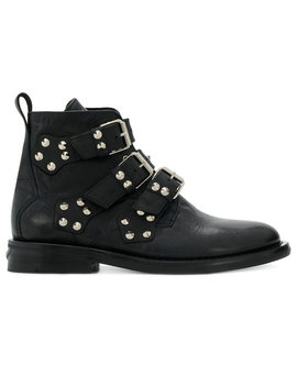 Laureen Spike Boots by Zadig & Voltaire
