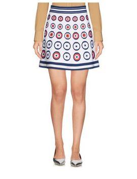 Mini Skirt by AlaÏa