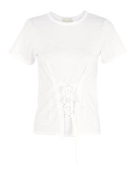 Corset T Shirt by Fleur Du Mal