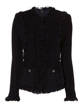 Ikaterina Knit Jacket by Intermix