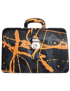 Dk88 Splash Doctor's Bag by Burberry