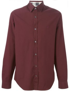Classic Shirt by Burberry