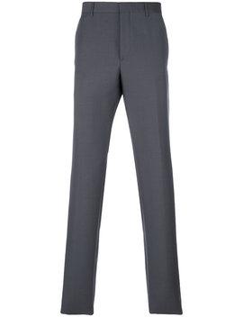 Belted Tailored Trousers by Prada Prada Prada Prada Prada Prada Prada Prada