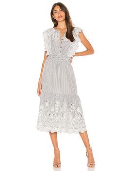 Maliyah Dress by Saylor