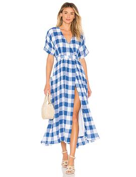 Ingrid Dress by Mara Hoffman