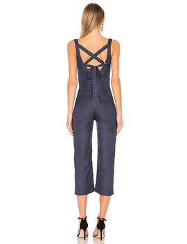 Sol Pantsuit by Rebecca Vallance
