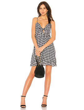 August Dress by Rails