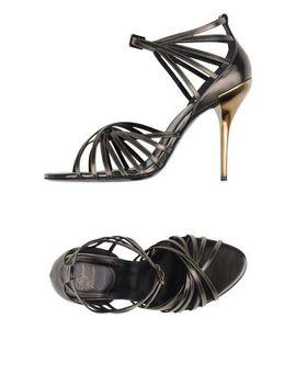 Sandals by Roger Vivier