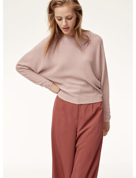 "<Span Class=""Pdp Product Name  Name Db""> Coline Sweater </Span> <Span Class=""Pdp Product Name  Subtitle Db""> Lightweight Dolman Sweater </Span> by Wilfred"