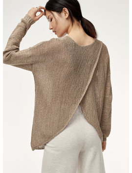 "<Span Class=""Pdp Product Name  Name Db""> Bouchard Sweater </Span> by The Group By Babaton"