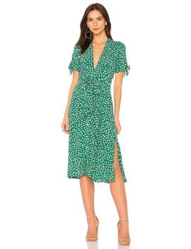Nina Midi Dress by Faithfull The Brand