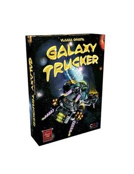 Galaxy Trucker Board Game by Czech Games Edition