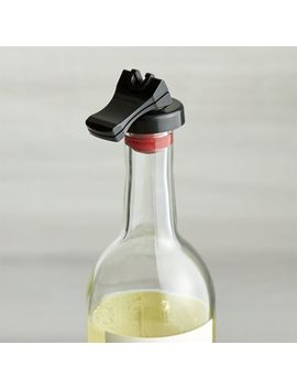 Wine Bottle Stopper by Crate&Barrel