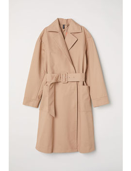 Trenchcoat Aus Twill by H&M