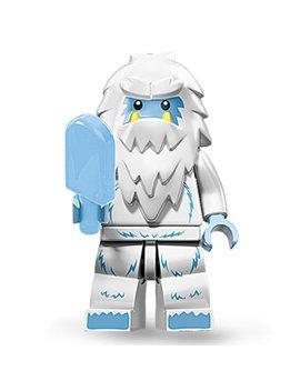 Lego Minifigures Series 11, Yeti by Lego