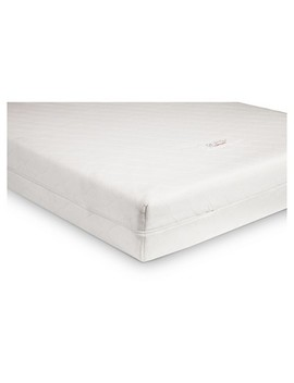 Babyletto Pure Core Non Toxic Crib Mattress With Hybrid Waterproof Cover by Babyletto