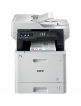 Mfc L8900 Cdw Wireless Color All In One Printer by Brother
