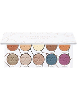 Online Only Latte Palette by Dominique Cosmetics
