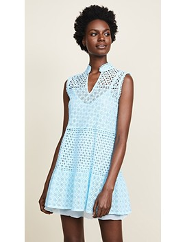 Vest Dress by Temptation Positano