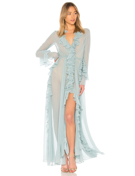 X Revolve Analeigh Dress by Michael Costello