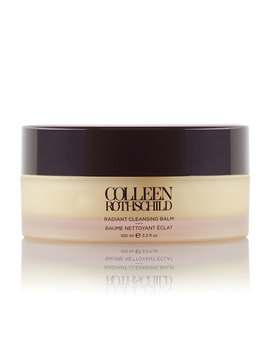 Radiant Cleansing Balm, 3.3 Oz./ 98 M L by Colleen Rothschild Beauty
