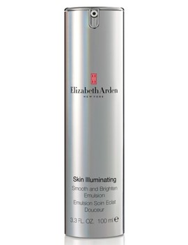 Skin Illuminating Advanced Brightening Smooth & Bright Emulsion by Elizabeth Arden