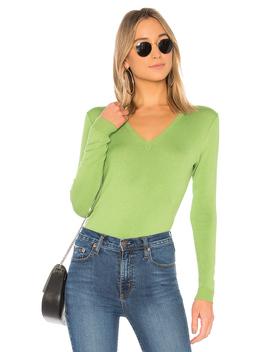 V Neck Pullover by 525 America