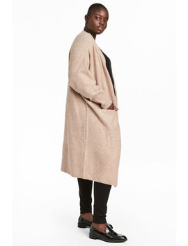 H&Amp;M+ Long Cardigan by H&M