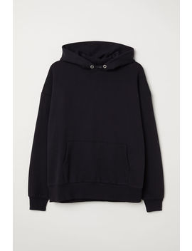 H&Amp;M+ Oversized Sweatshirt by H&M