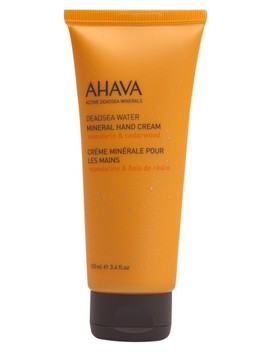 Mineral Hand Cream by Ahava