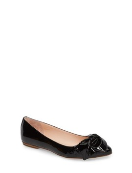 Nancy Bow Flat by Kate Spade New York