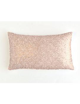 "Light Blush Lumbar Pillow Cover   12"" X 20""  Pillow Cover, Throw Pillow Cover, Decorative Pillow, Lumbar Throw Pillow by Etsy"