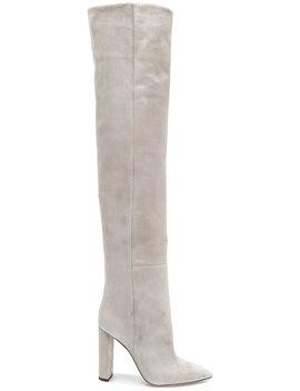 Tanger Boots by Saint Laurent