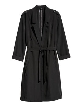 Leichter Trenchcoat by H&M