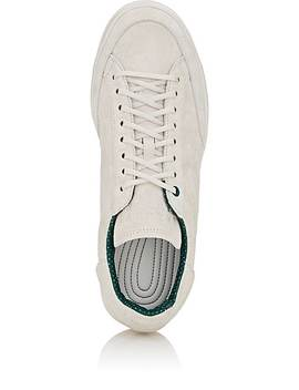 Bny Sole Series: Men's Rod Laver Suede Sneakers by Adidas