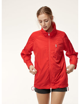 Biles Anorak by The Group By Babaton