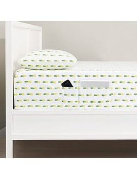 Poppy &Amp; Fritz® Pineapple Sheet Set With Fitted Sheet Pocket by Bed Bath And Beyond