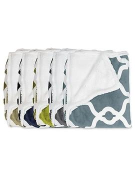 Kensie Esy Sherpa Throw Blanket by Bed Bath And Beyond