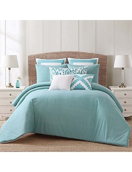 Beach House Brights Comforter Set by Bed Bath And Beyond