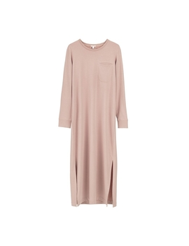 French Terry Dress by Cuyana