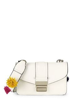 Triple Zip Crossbody Bag by Design Lab Lord & Taylor