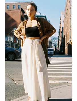 Zorina Trouser by Free People