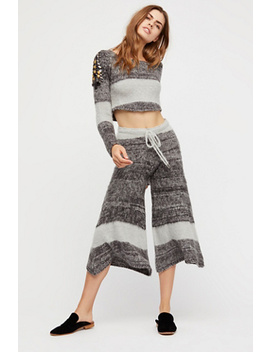 Shadow Gem Sweater Set by Free People