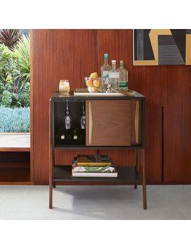 Salvador Bar Cabinet by West Elm