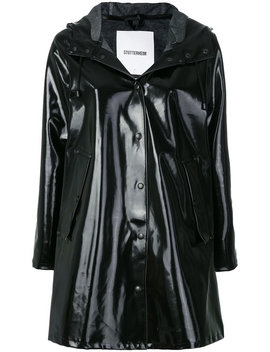 Mosebacke Raincoat by Stutterheim