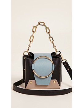 Mini Delila Bucket Bag by Yuzefi